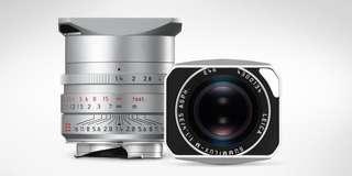 Leica 35mm 1.4 summilux fle Brand new