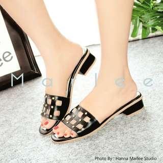 Woman Heels Sandal Wanita CM-14