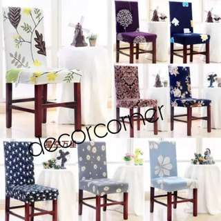 Chair covers in-stock