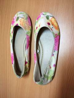 Flat Shoes (take all)