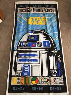 Star War Towels