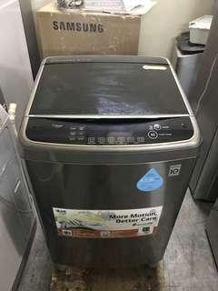 LG Direct Drive 10kg washing machine / washer
