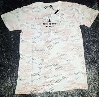 Authentic Brand New shirts