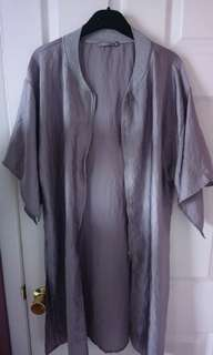 Zara robe REDUCED