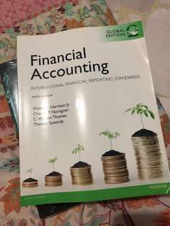 SUSS ; Financial Accounting Global Edition