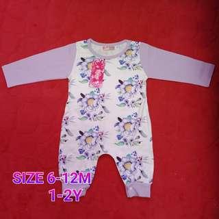 Baby Sleepsuit #bondslover #babysleepsuit #bajubabymurah