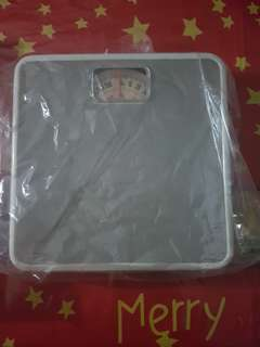 Weighing scale - Grey