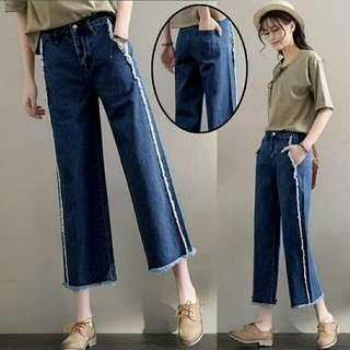 kulot jeans