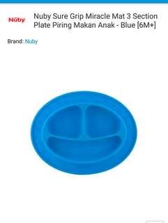Nuby Ovular Miracle Mat