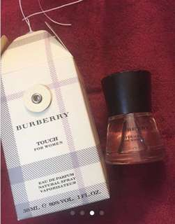 BURBERRY Women's Perfume