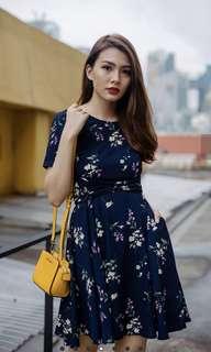 Lollyrouge Spring Estate Dress