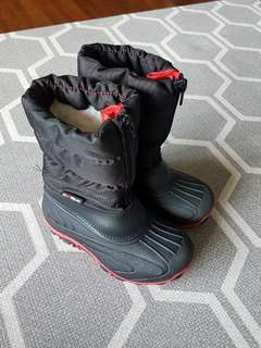 Kid's winter boots