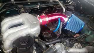 Universal Sport Air Intake Filter kit