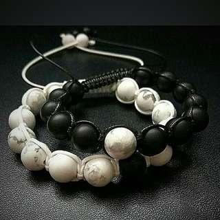 🚚 Shamballa Bracelet Distance Bracelets Shamballa Macrame Adjustable Straps Bracelet Couple Bracelets Love Cupid Bracelets Gift For Couples Pledge Your Love