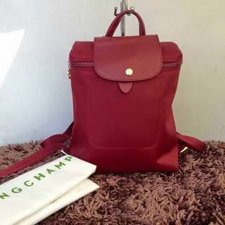 Longchamp Backpacks