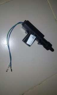 Car Door Lock Motor