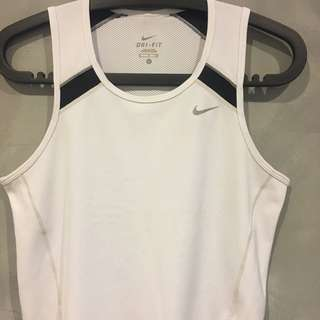 Nike Free Run Tank Top