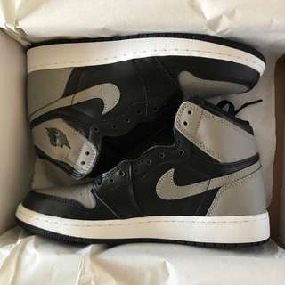 Air Jordan 1 - Shadows