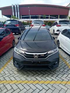 Honda Jazz Rs 2017