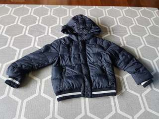 Winter Jacket ( Armani )