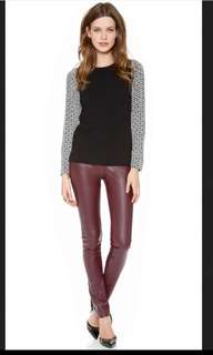 Club Monaco Leggings