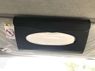 BN Tissue case