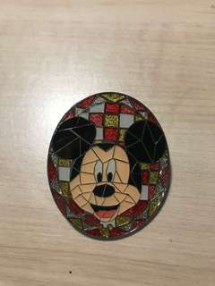 Disney Pin(Mickey)