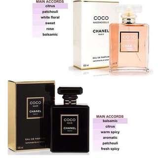 US AUTHENTIC Coco Chanel
