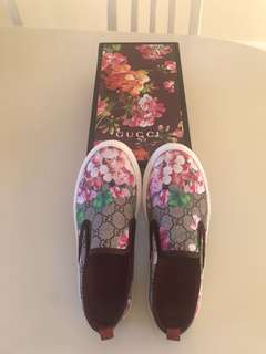 Replica Gucci Women's Shoes