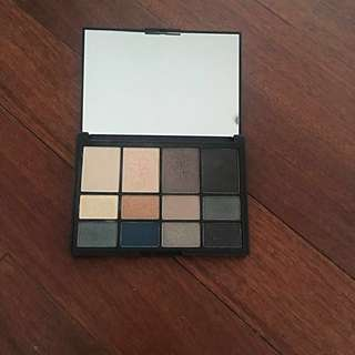 Narsissist « L'amour Toujours » palette (limited edition)