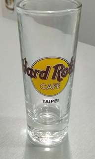 AUTHENTIC Hard Rock Cafe Shot Glass
