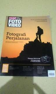 Majalah Foto Video Fotografi Perjalanan