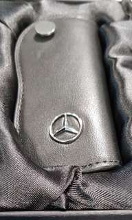 Genuine MERCEDES Key Pouch For Sale