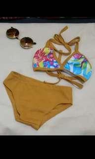Baby 2-pc swimsuit