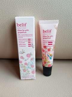 Belif Glow Lip with Grapefruit (SPF 10)