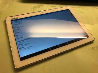 ASUS ZenPad 10 Z300C P023 盒裝美機平板