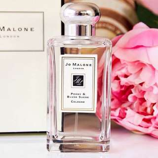 Authentic Jo Malone Peony & Blush Suede 100ml