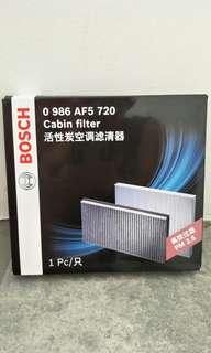 Bosch filter for Honda
