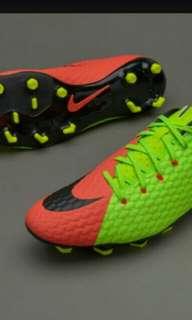 Authentic Nike Hypervenom Phelon III Firm Ground Football boots