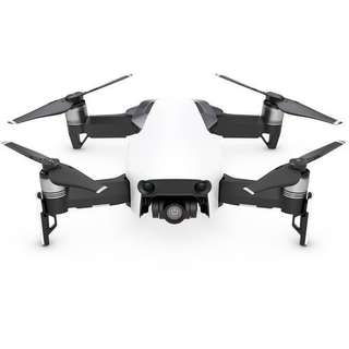 DJI Mavic Air Red White Black Kredit Mudah