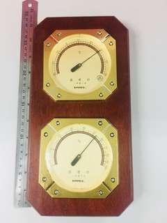 Empex thormometer antik