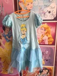 Dress disney princess