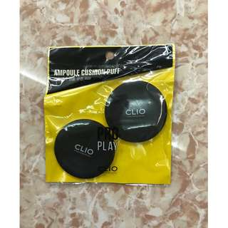 Clio Cushion Puff