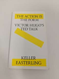 VICTOR HUGO'S TED Talk