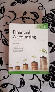 Financial Accounting Ninth Edition