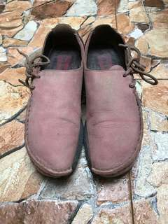 Clarks Lugger size 3D (36/37)