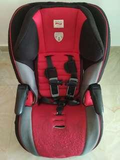 Britax Frontier baby car seat