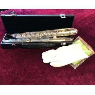 Suzuki Flute