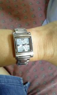 Casio lady's wrist watch