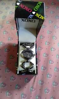 XoXo lady's wrist watch